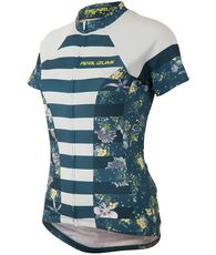 Women's Select Escape Ltd Short Sleeve Full Zip Jersey