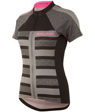 Womens Select Escape Ltd Short Sleeve Full Zip Jersey