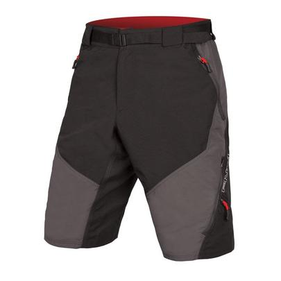 Endura Men's Hummvee Short II - Grey
