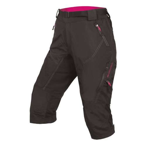 Women's Hummvee 3/4 II Short