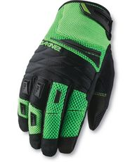 Cross-x Glove