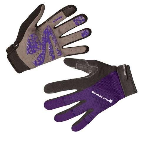 Women's Hummvee Plus Glove