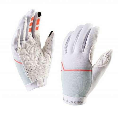 Womens Galibier full fingered cycling glove