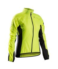 Womens Race Windshell Jacket