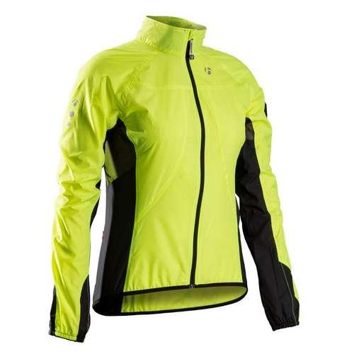 Womens Race Windshell Jacket