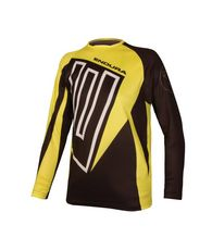 Kids MT500 Long Sleeve Jersey