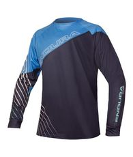 Men's MT500 Print Long Sleeve Jersey