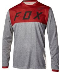 Men's Indicator Long Sleeve Jersey