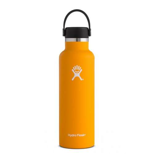 21oz Flex Standard Mouth Flask