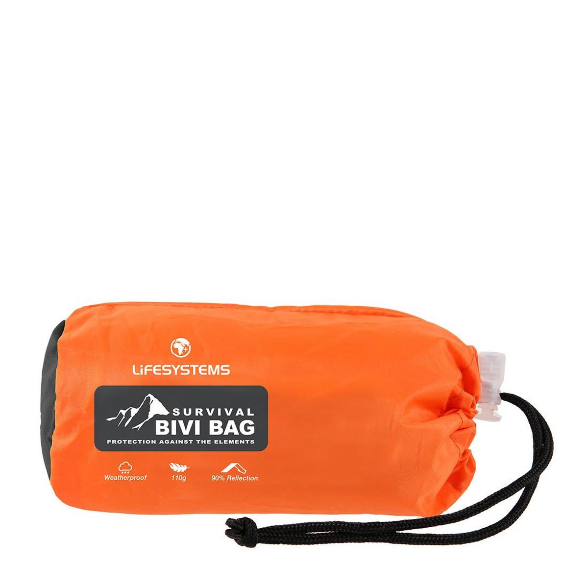 Lifesystems Light And Dry Thermal Bivi Bag