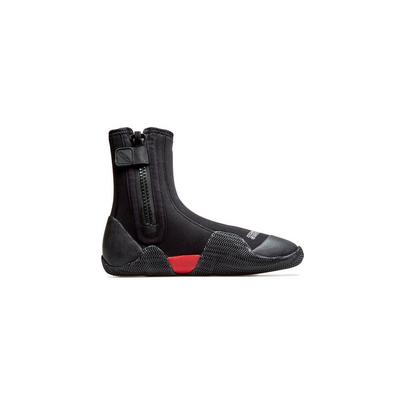 Gul 5mm Zipped Powerboot