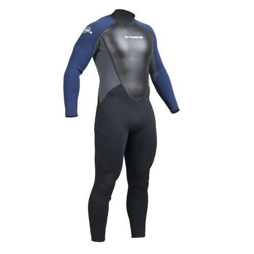 Men's G-Force 3mm Wetsuit
