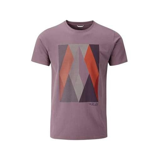 Men's Rock Graphic T-Shirt
