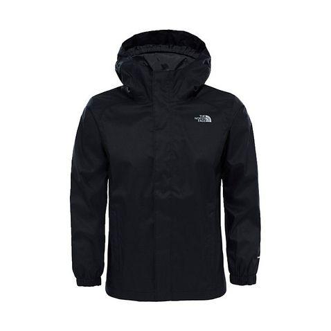 f929145794 Black The North Face Kid s Boy s Resolve Reflective Jacket ...