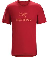 Men's Arc'Word T-Shirt