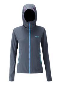 Women's Alpha Flux Jacket