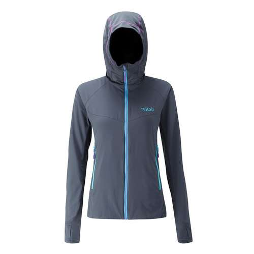 Women's Alpha Flux Jacket