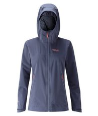 Women's Kinetic Plus Waterproof Jacket