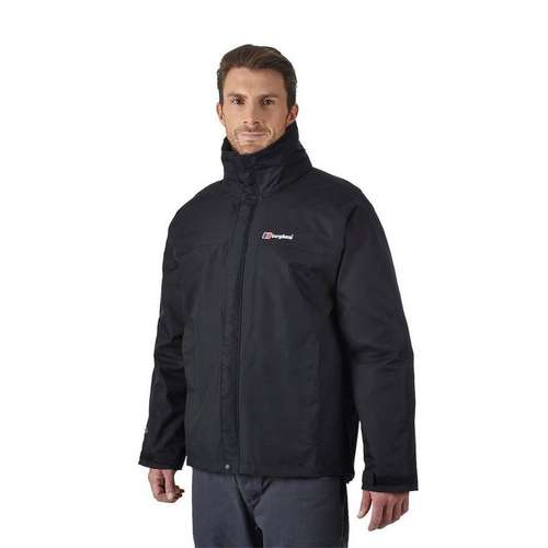 Men's RG Alpha Waterproof Jacket