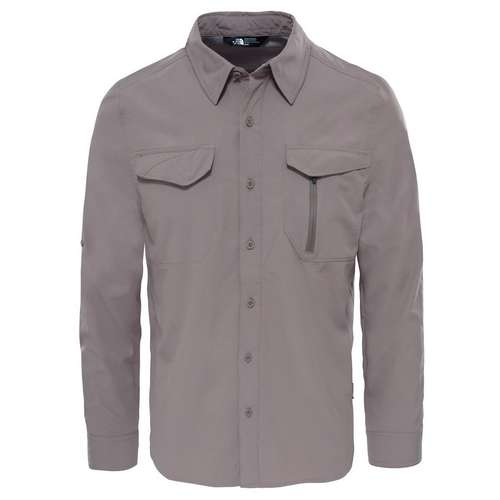 Men's Long Sleeve Sequoia Shirt