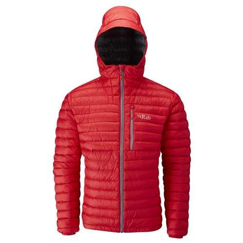 Men's Microlight Alpine Jacket