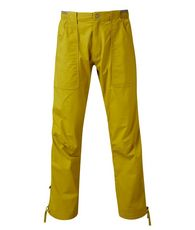 Men's Oblique Trousers