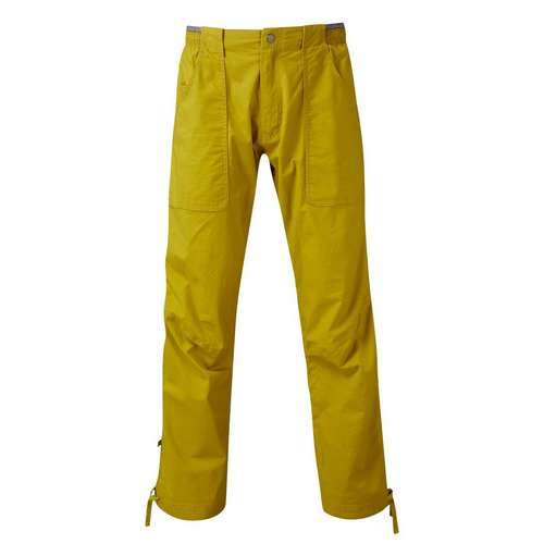 Men's Oblique Trousers