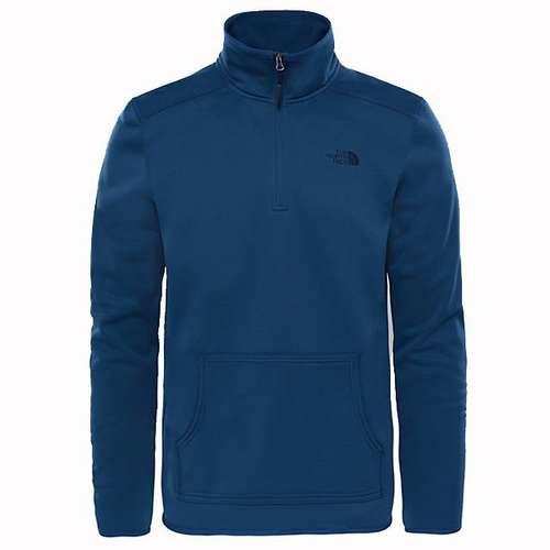 Men's Tanken 1/4 Zip Fleece