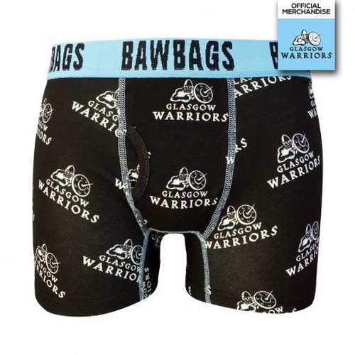 Men's Original Glasgow Warriors Boxers