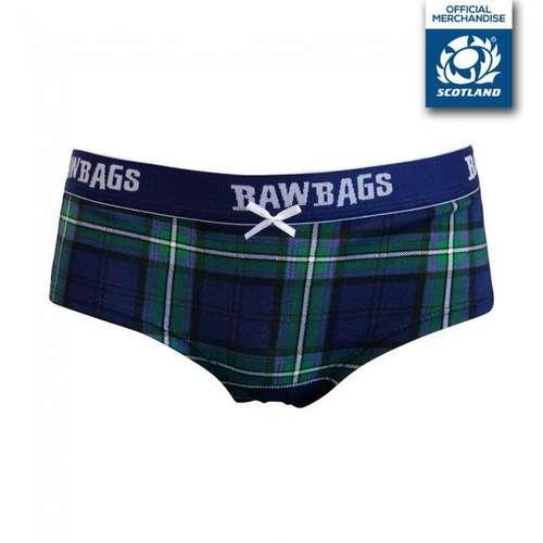 Women's Original Scotland Rugby Pants