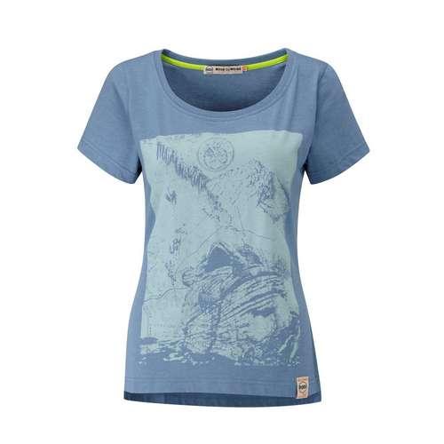 Women's Mother Cap Heritage T-Shirt