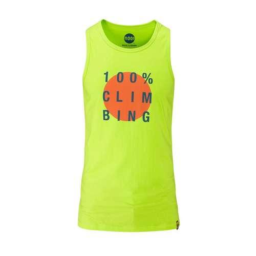 Men's 100% Climbing Vest