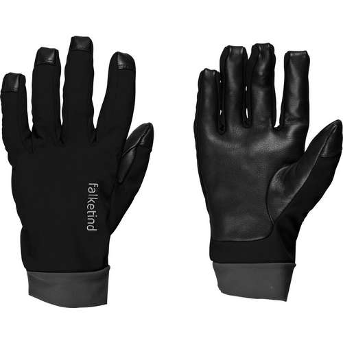 Unisex Falketind Wndstopper Short Gloves