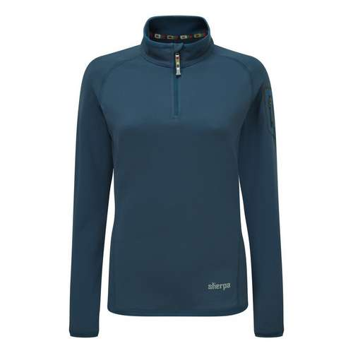 Women's Dikila 1/2 Zip Top