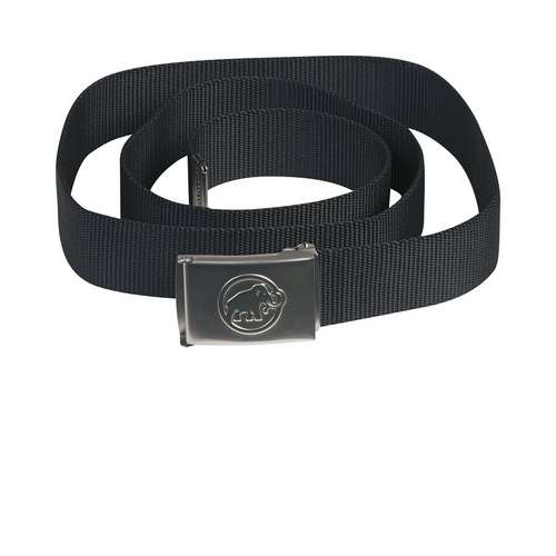 Logo Canvas Belt