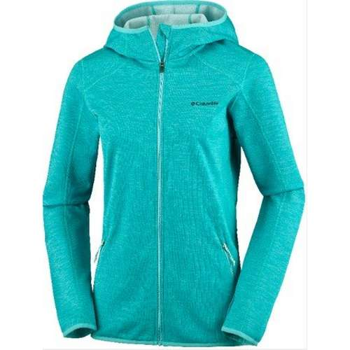 Women's Sapphire Trail Hooded Jacket