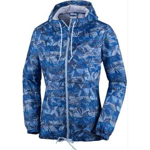 Women's Flash Forward Windbreaker Jacket