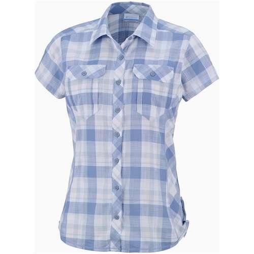 Women's Camp Henry Short Sleeve Shirt