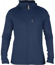 Men's Keb Hooded Mid Layer