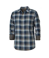 Men's Double Cloth Reversible Shirt