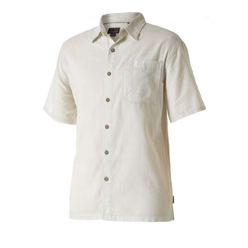 Men's Cool Mesh Short Sleeve Shirt