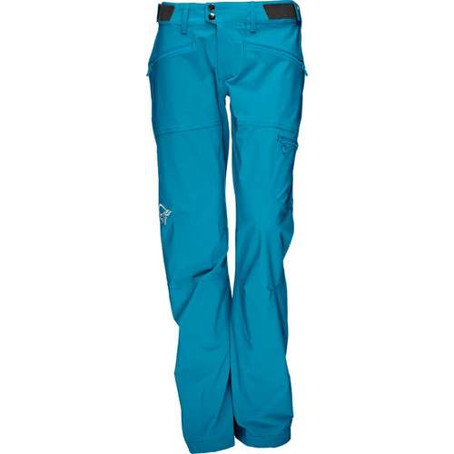 Women's Falketind Flex 1 Trousers