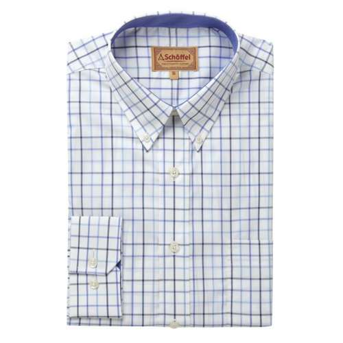 Men's Holkham Shirt