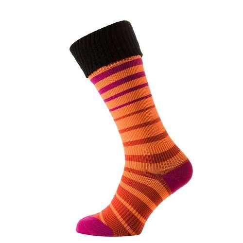 Women's Thin Mid Cuff Sock