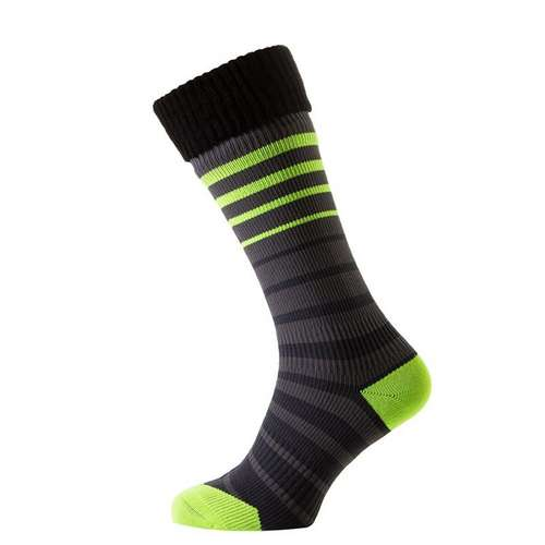 Men's Thin Mid Cuff Sock