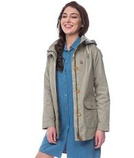 Women's Tori Waterproof Jacket