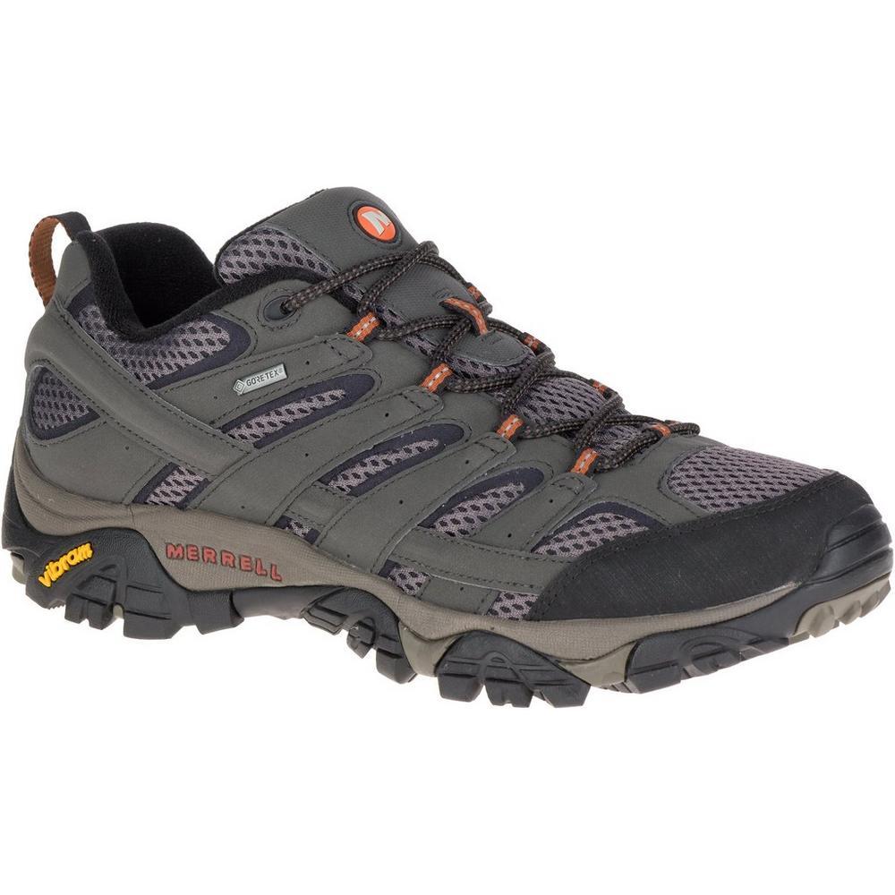 Merrell Men's Moab 2 GORE-TEX® Hiking Shoe