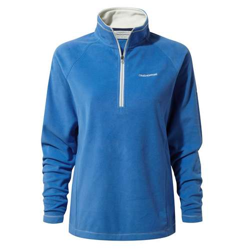 Women's Seline Half Zip Fleece