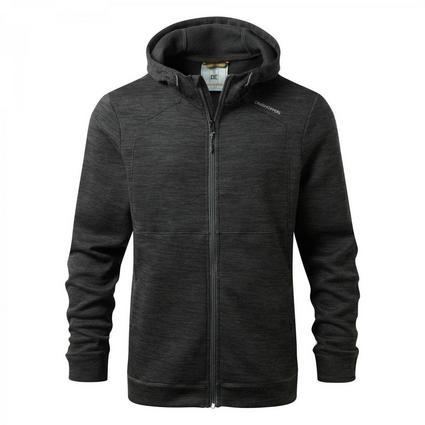 Men's Vector Hooded Jacket