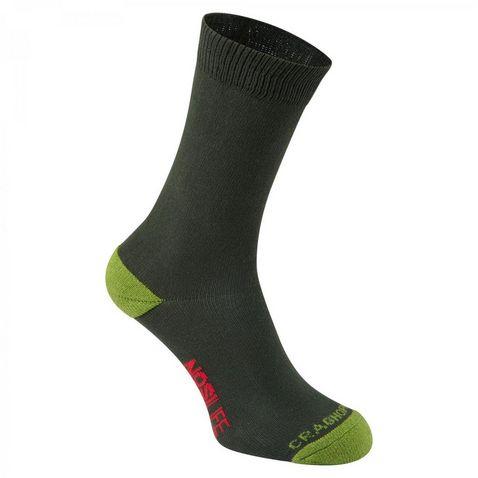 Craghoppers Herren Summer Walking Socken
